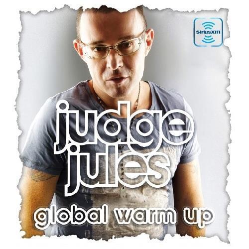 Judge Jules - Global Warmup 893 (2021-04-17)