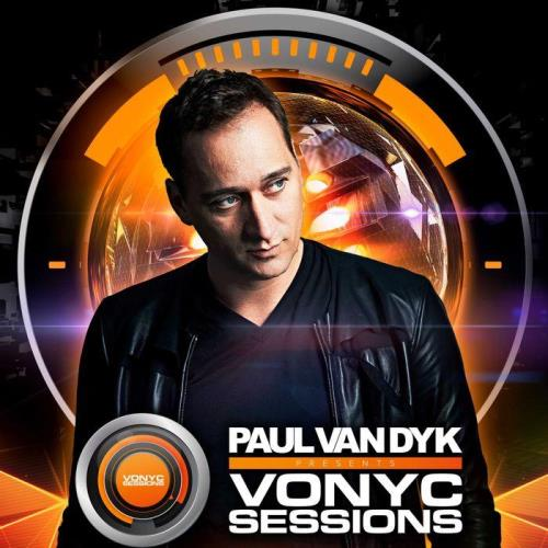Paul van Dyk — VONYC Sessions 755 (2021-04-20)
