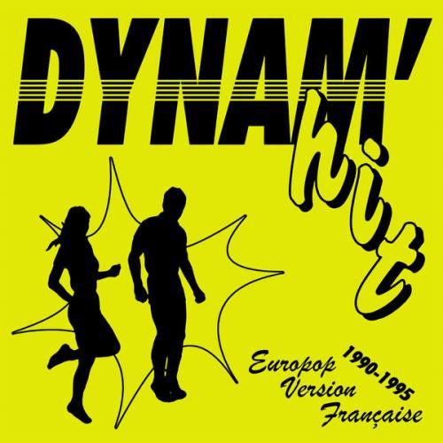 Dynam'Hit Europop Version Francaise (2021)