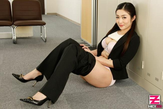 Heyzo: Sex Can Improve Business Performance Starring: Ryu Enami