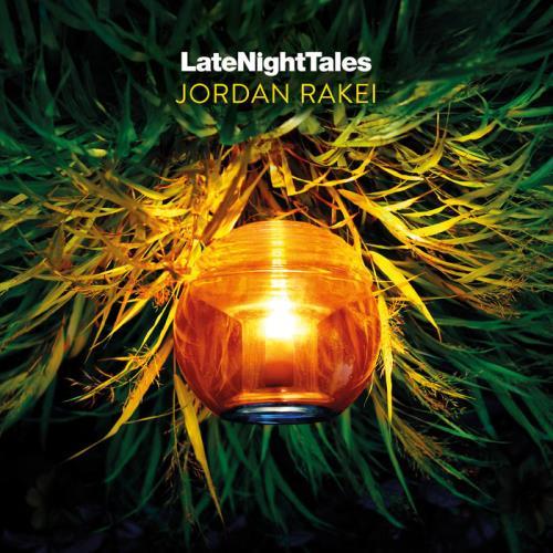 Late Night Tales: Jordan Rakei (2021)
