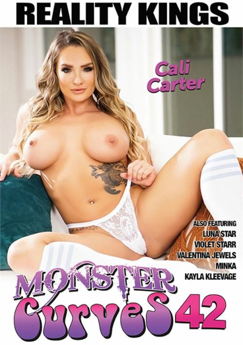 Monster Curves 42 (2021)