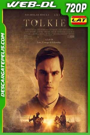 Tolkien 2019 720p WEB-DL Latino – Inglés
