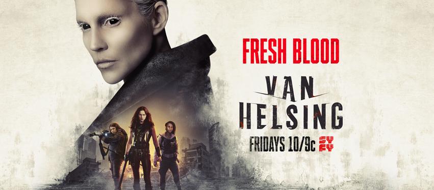 【美劇】《凡赫辛》Van.Helsing.S04E01