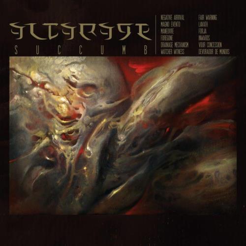 Altarage — Succumb (2021)