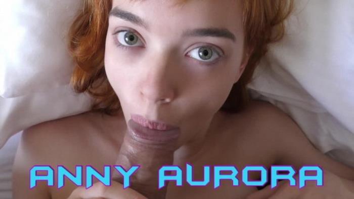 Anny Aurora - WUNF 181 (2021 WakeUpNFuck.com PierreWoodman.com) [SD   540p  932.77 Mb]