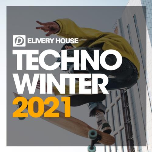 Techno Winter 2021 (2021)