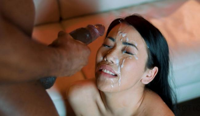 Alina Crystall - Asian Beauty Has Ebony Fantasies (2021 EroticSpice.com Deviante.com) [FullHD   1080p  1.02 Gb]