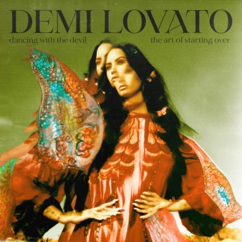 Demi Lovato — Dancing With The DevilThe Art of Starting Over (2021)