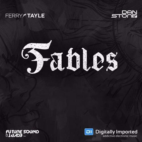 Ferry Tayle & Dan Stone — Fables 190 (2021-04-12)