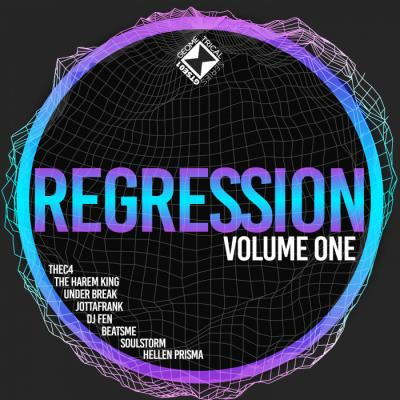 Regression, Volume One (2021) (MP3)
