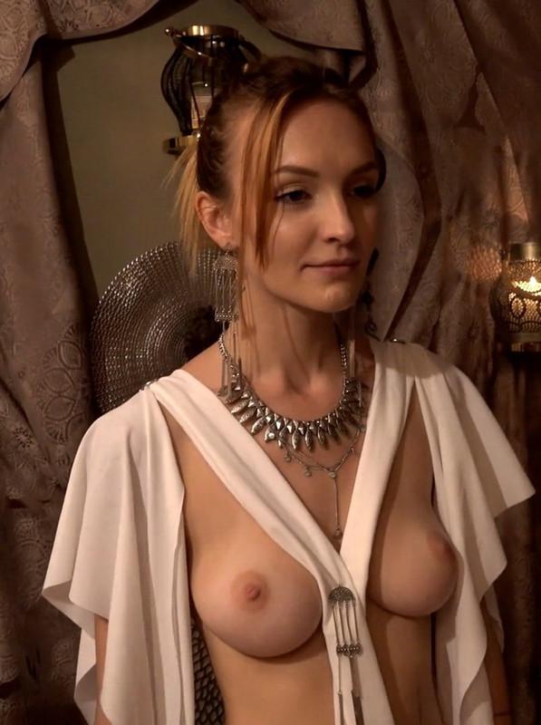 Belle Claire - Cesta ztoporeneho bojovnika (2021 CzechTantra.com czechav.com) [2K UHD   2160p  1.8 Gb]
