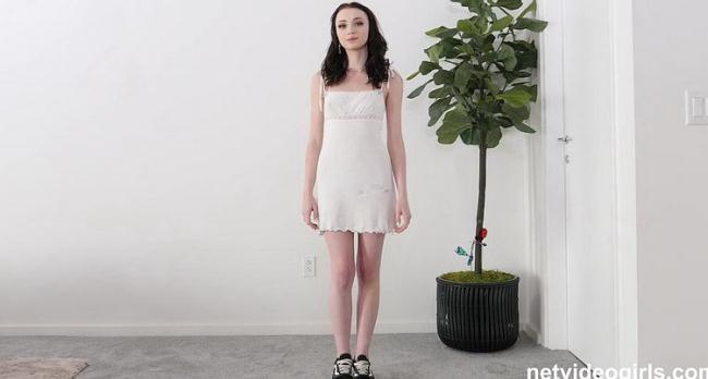 Cecilia aka Cecelia Taylor - Cecilia (2021 NetVideoGirls.com) [SD   672p  1.03 Gb]