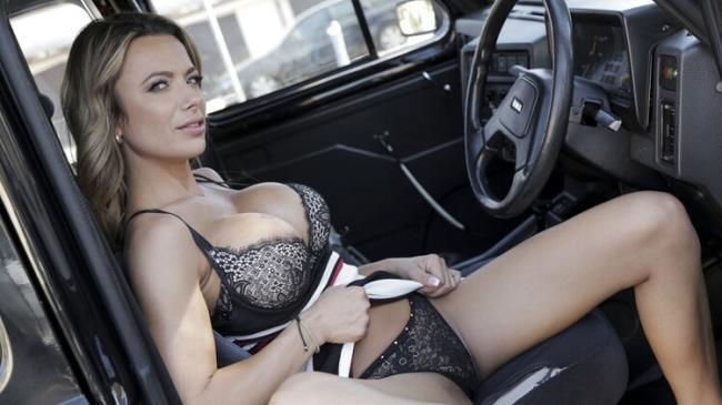 Shalina Devine - Give me an orgasm for a discount (2021 FemaleFakeTaxi.com FakeHub.com) [FullHD   1080p  592.05 Mb]
