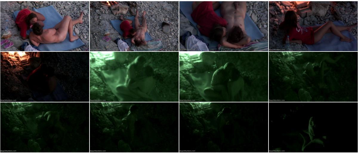 0081_NV_Beach Hunters - Exhibitionism Sex On Beach_02_cover.jpg