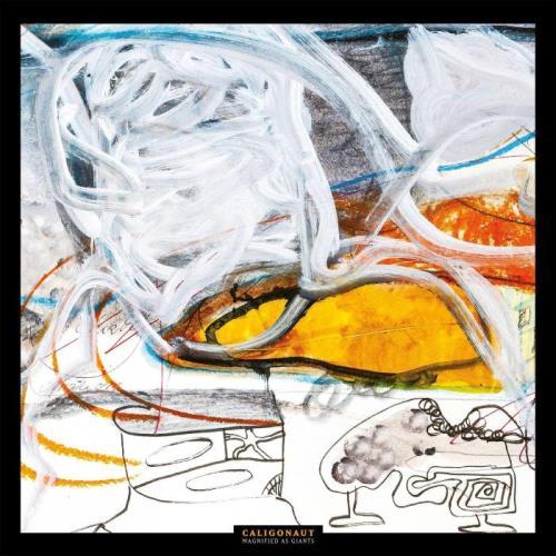 Magnified as Giants — Apollon Records Prog (2021)