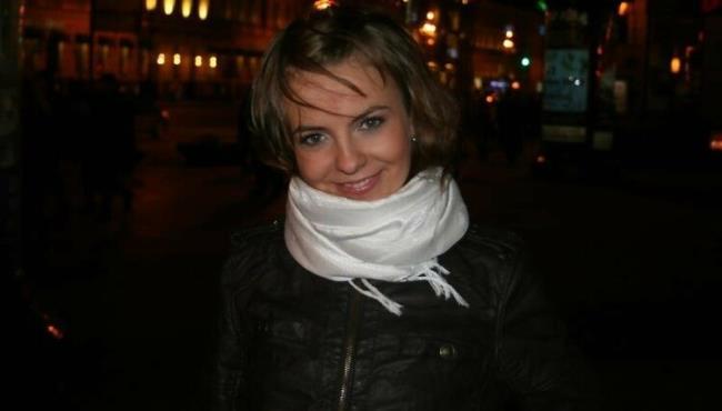 Sveta - Pick up porn in a cafe (2020 MyPickupGirls.com) [HD   720p  1.77 Gb]
