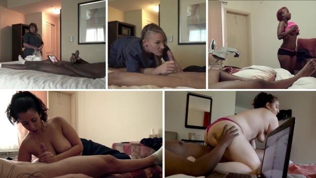 NicheParade: Hotel Maid Hidden Camera Compilation Starring: Unknown