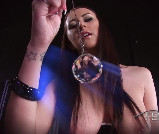 Alexis Grace - Sex Drone (2020 FemdomEmpire.com) [HD   720p  503.67 Mb]