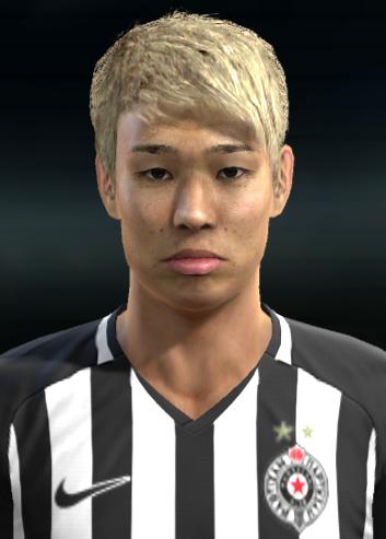 Takuma Asano (FK Partizan)