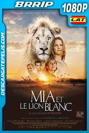 Mia and the white lion 2018 1080p BRrip Latino – Inglés