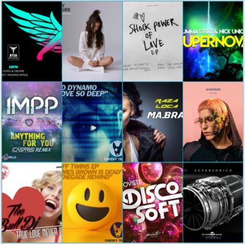 Beatport Music Releases Pack 2678 (2021)