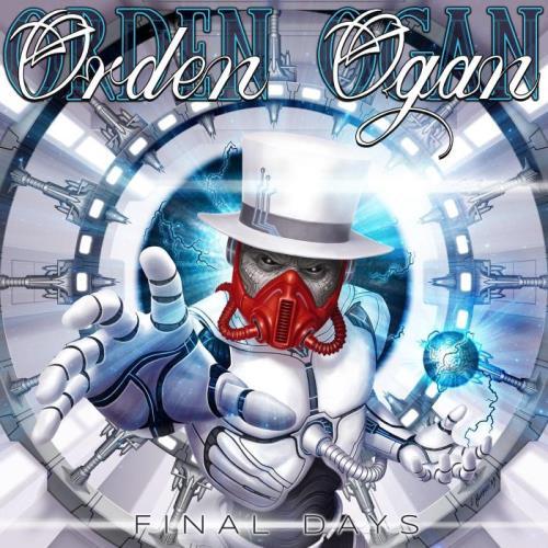 Orden Ogan — Final Days (2021)