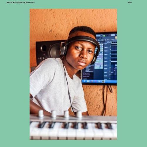 DJ Black Low — Uwami (2021)
