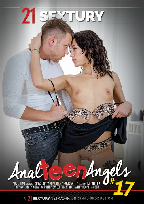 Anal Teen Angels 17 (2020)