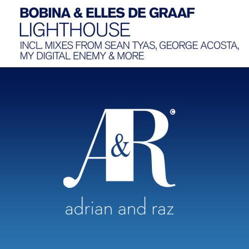 Bobina & Elles De Graaf — Lighthouse (2021) FLAC