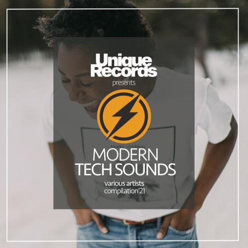 Modern Tech Sounds Spring '21 (2021)