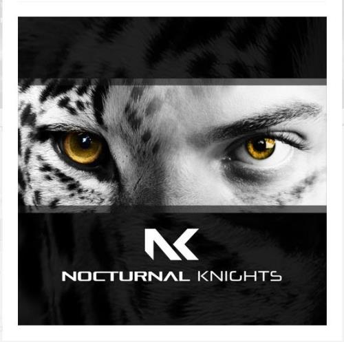 Daniel Skyver & Rene Ablaze — Nocturnal Knights 084 (2021-04-06)