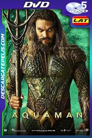 Aquaman 2018 DVD5 Latino