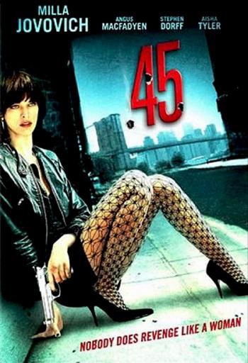 .45 (2006) DVDRip AVC/AAC .mkv