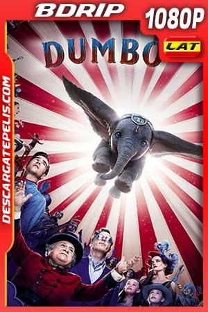Dumbo 2019 1080p BDrip Latino – Inglés