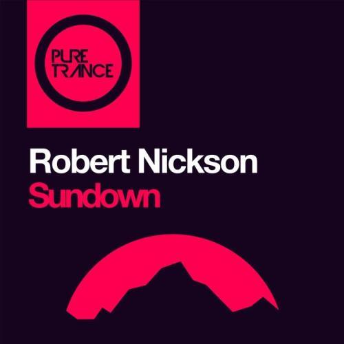 Robert Nickson — Sundown (2021)