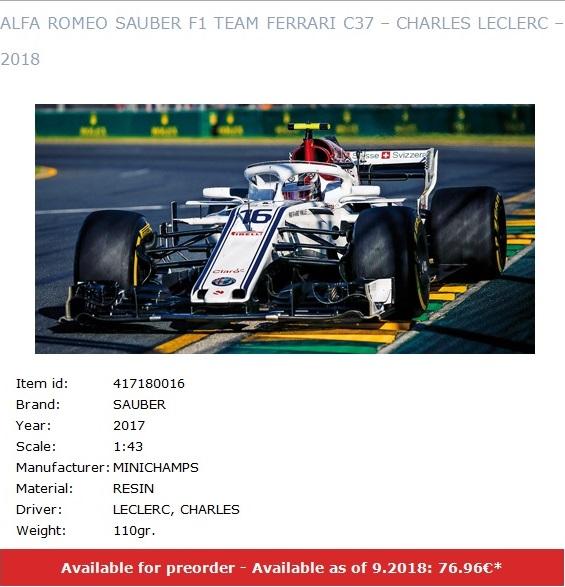 Minichamps Sauber 2018 no16 1-43.jpg