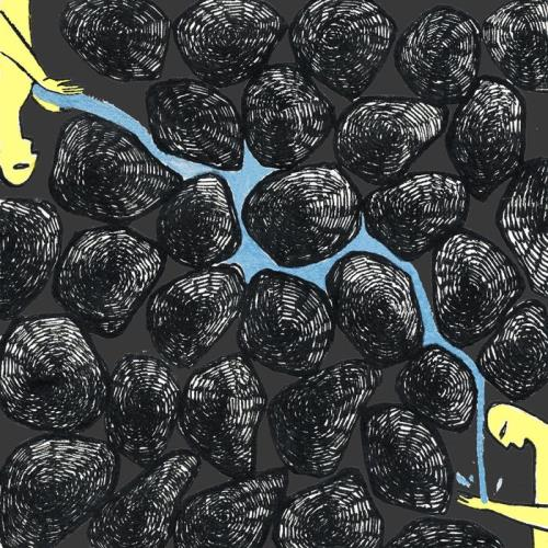 Conoley Ospovat — Mantras (2021)