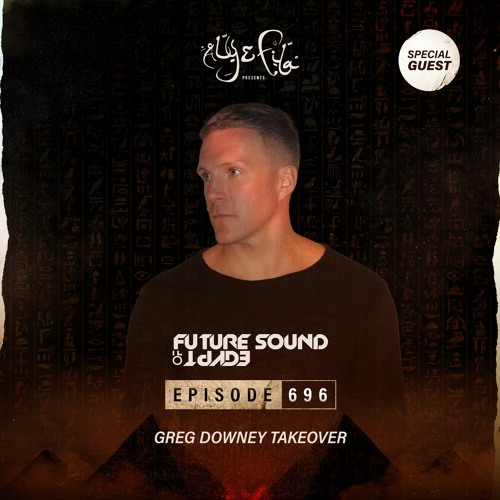 Aly & Fila — Future Sound Of Egypt 696 (2021-04-07)