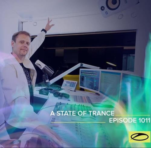 Armin van Buuren — A State Of Trance 1011 (2021-04-08)