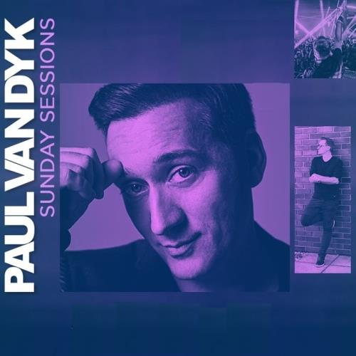 Paul van Dyk - Paul van Dyk's Sunday Sessions 044 (2021-04-25)