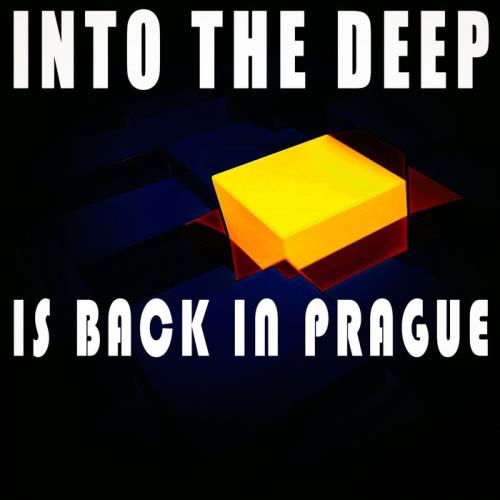 Diskoo — Into The Deep — Is Back in Prague (2021)