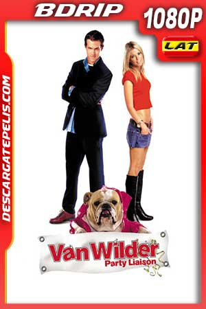Van Wilder. Party Liaison 2002 UNRATED 1080p BDrip Latino – Inglés