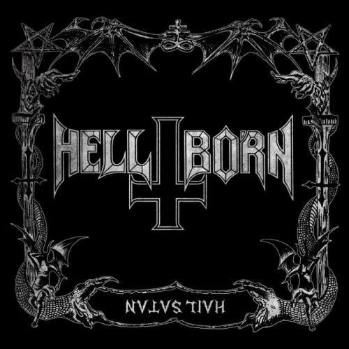 Hell-Born — Natas Liah (2021) FLAC