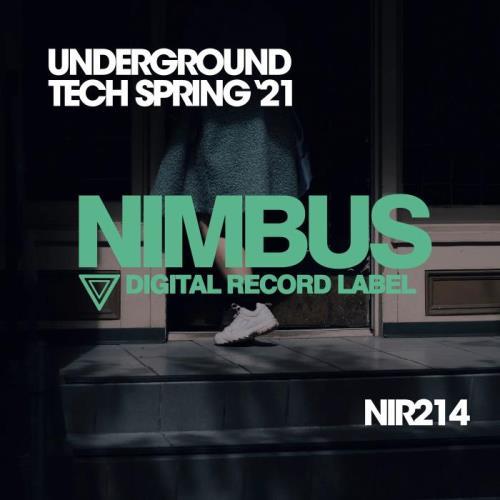 Underground Tech Spring '21 (2021)