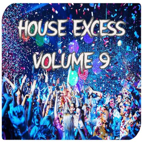 House Excess, Vol. 9 (2021)