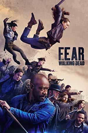 Fear the Walking Dead S05E16 400MB AMZN Web-DL 720p ESubs
