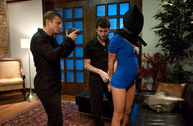 Amy Brooke - Extreme Kinky Date (2021 SexAndSubmission.com Kink.com) [HD   720p  1.31 Gb]
