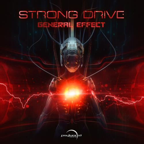 Strong Drive — General Effect (2021)