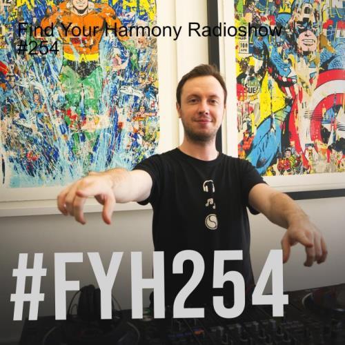 Andrew Rayel - Find Your Harmony Radioshow 254 (2021-04-28)